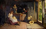 Carlton Alfred Smith - The Hat Makers