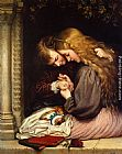 Charles West Cope - The Thorn