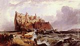 Clarkson Stanfield - The Castle of Ischia