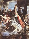 Claudio Coello - The Triumph of St Augustine