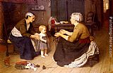 David Adolf Constant Artz - The First Step