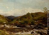 David Bates - In Glen Mallin