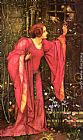 Edward Reginald Frampton - Stone Walls Do Not A Prison Make, Nor Iron Bars A Cage