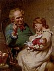 Edwin Thomas Roberts - The Proud Little Mother