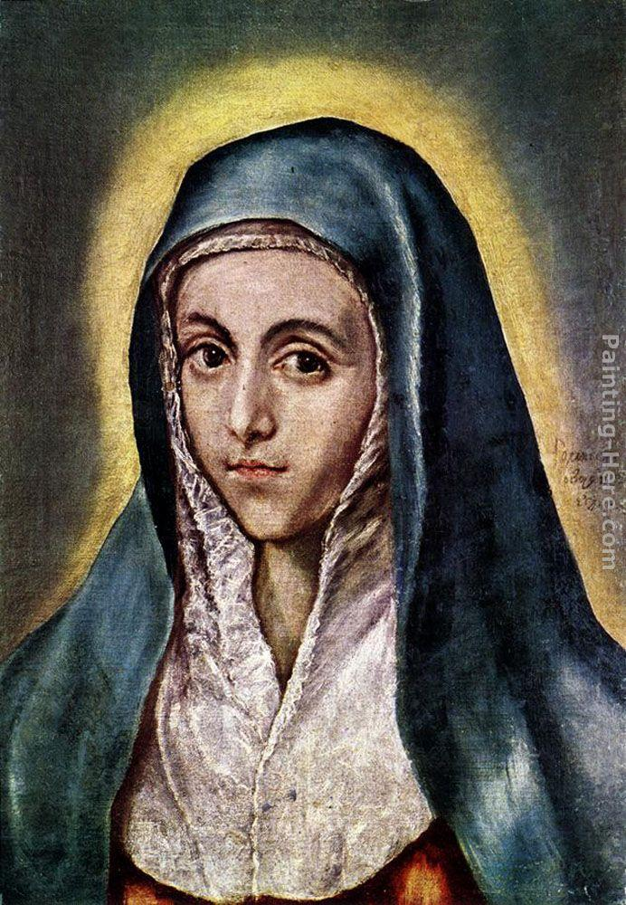 El Greco Famous Paintings