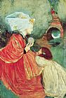 Eleanor Fortescue-Brickdale - Today for Me