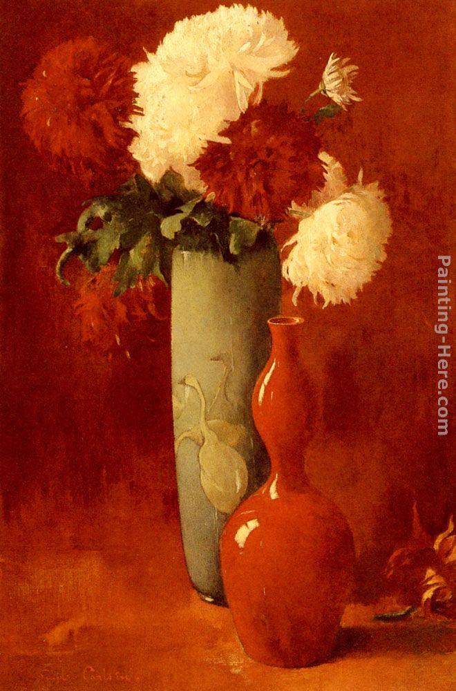 Famous Vase Paintings For Sale Famous Vase Paintings