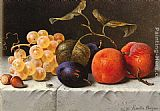 Fruit Wall Art - Still Life with Fruit and Nuts