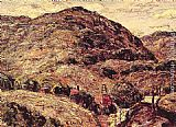 Ernest Lawson - Mountain Landscape