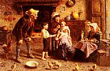 Eugenio Zampighi - Grandparent's Visit