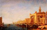 Grand Wall Art - Venise, Le Grand Canal