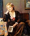 Fernand Toussaint - Faraway Thoughts
