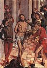 Fernando Gallego - Flagellation