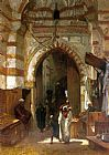 Grand Wall Art - The Grand Bazaar