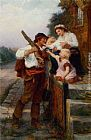 Frederick Morgan - A Fathers Return