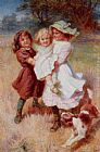 Frederick Morgan - Good Friends
