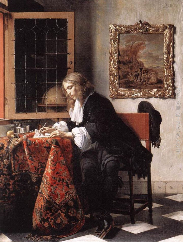 http://www.chinaoilpaintinggallery.com/oilpainting/Gabriel-Metsu/Man-Writing-a-Letter.jpg