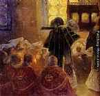 Gaston La Touche - The Relics