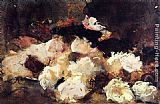 roses Wall Art - A Still Life With Roses