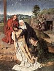Gerard David - Lamentation