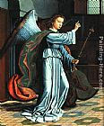 Gerard David - The Annunciation
