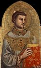 Giotto - Saint Stephen