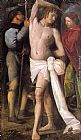 Giovanni Cariani - St Sebastian between St Roch and St Margaret