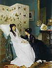 val Wall Art - The Convalescent