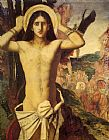 Saint Wall Art - Saint Sebastian