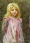 Helen Mary Elizabeth Allingham - Polly