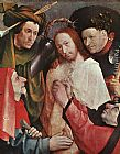 Hieronymus Bosch Christ Mocked painting