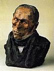 Honore Daumier - Guizot or the Bore