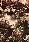 Jacopo Robusti Tintoretto - Brazen Serpent