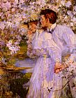 James Jebusa Shannon - In The Springtime