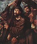 Jan Sanders van Hemessen - Christ Carrying the Cross