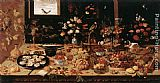 Jan van Kessel - Still-Life