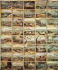 Jan van Kessel - The Animals