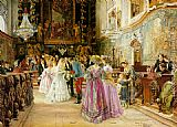 Johann Hamza - The Wedding