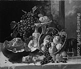 Fruit Wall Art - Still Life with Fruit