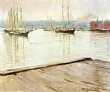 Joseph Rodefer de Camp - At Gloucester