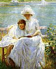 Joseph Rodefer de Camp - June Sunlight