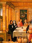Cana Wall Art - The Marriage Feast at Cana