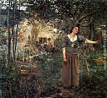 Jules Bastien-Lepage - Joan of Arc