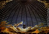 Karl Friedrich Schinkel - The Queen Of The Night