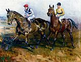 Michael Lyne - Millhouse And Arkle