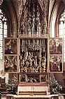 Michael Pacher - St Wolfgang Altarpiece