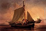 Niels Simonsen - Arab Pirate Attack