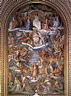 Peter von Cornelius - The Last Judgment