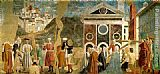 Piero della Francesca - Discovery and Proof of the True Cross