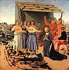Piero della Francesca - Nativity